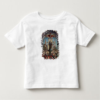 Glorification of St. Ursula and her Companions Toddler T-shirt