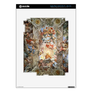 Glorification of the Reign of Pope Urban VIII (156 Decals For iPad 3