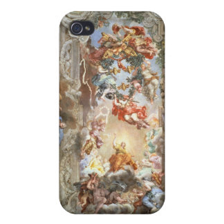 Glorification of the Reign of Pope Urban VIII (156 iPhone 4/4S Case