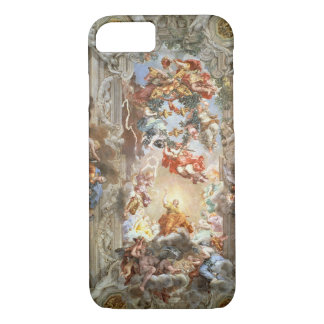 Glorification of the Reign of Pope Urban VIII (156 iPhone 8/7 Case