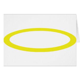 gloriole icon card