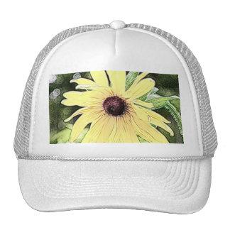 Gloriosa Daisy - Rudbeckia Trucker Hat
