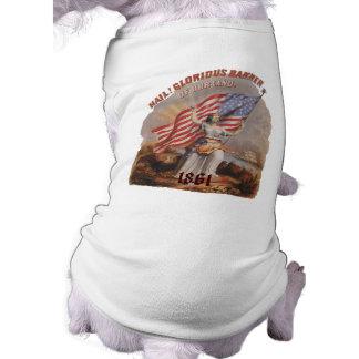 Glorious Banner! - Pet Shirt