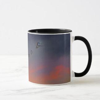 Glorious Becoming Mug