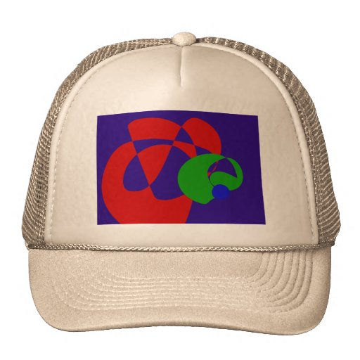 Glorious Cactus Hats