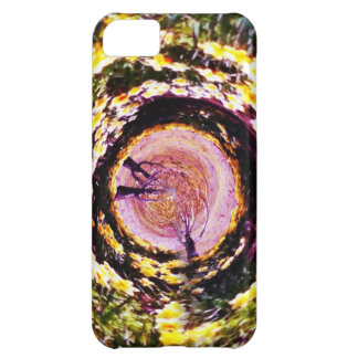 Glorious Cover For iPhone 5C
