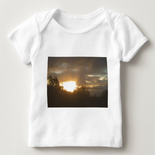 Glorious day baby T-Shirt