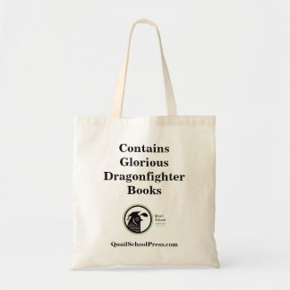 Glorious Dragonfighter Tote Budget Tote Bag