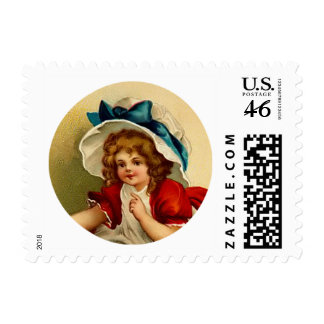 Glorious Fourth Small Postage