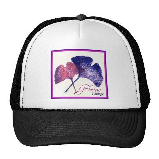 Glorious Ginkgo Hat