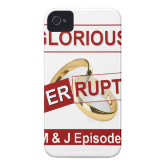 Glorious Interruption Nice Day Better Night  gifts iPhone 4 Covers