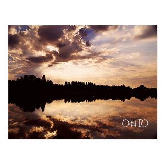 glorious moments, Ohio postcard