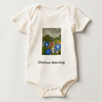 Glorious Morning Baby Bodysuit