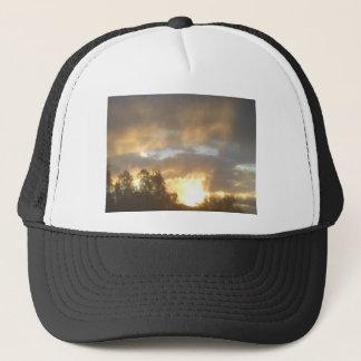 Glorious morning trucker hat