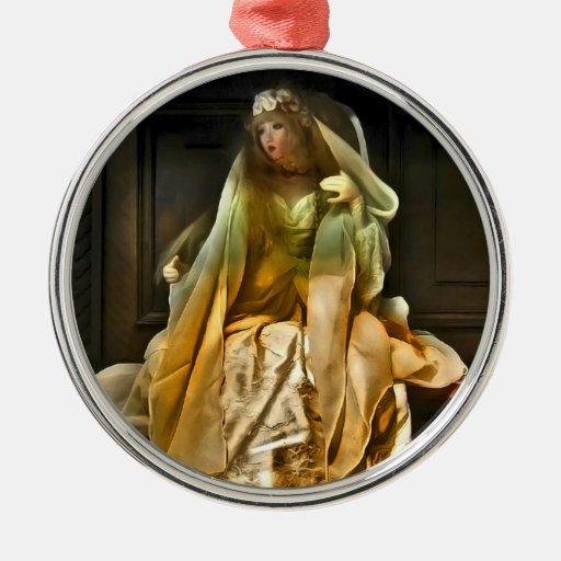 Glorious Princess Ornament