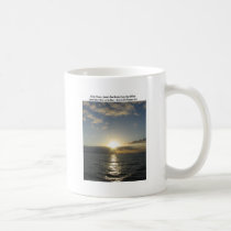 Glorious Silence Coffee Mug