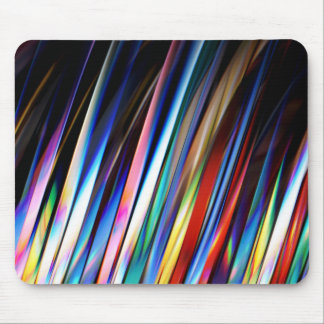 Glorious Streaks Mouse Pad