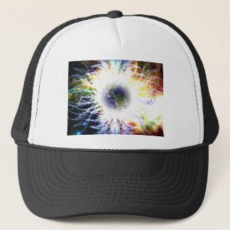 Glorious World Trucker Hat