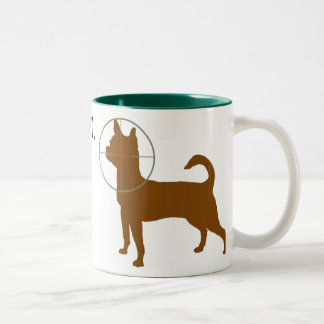 GLORVACHI mug PC brown