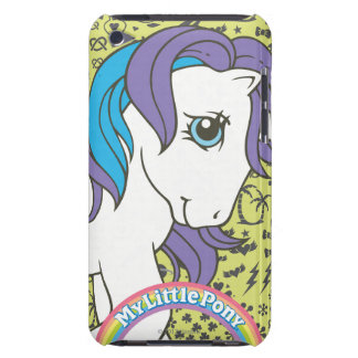Glory 1 2 iPod touch case