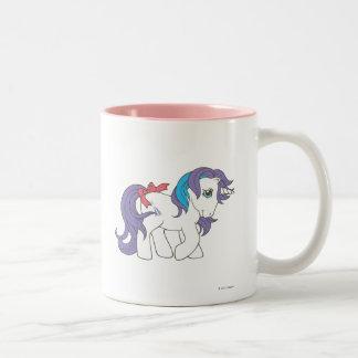 Glory 1 Two-Tone coffee mug