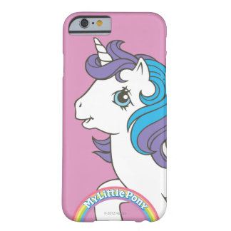 Glory 2 barely there iPhone 6 case