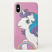 Glory 2 iPhone x case