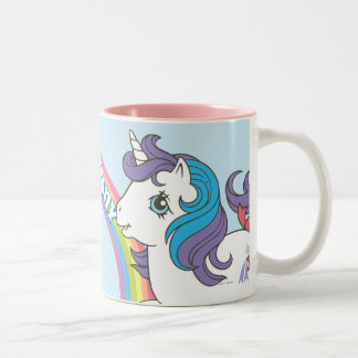Glory 2 Two-Tone coffee mug