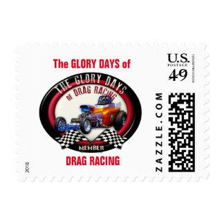 Glory Days postage stamp