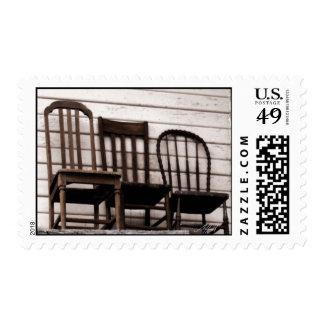 Glory Daze stamp