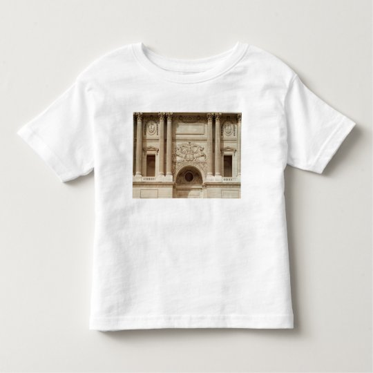Glory distributing crowns, from the colonnade toddler t-shirt