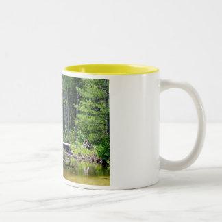 Glory Lake Mug