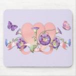 Glory Love - Customized Mouse Pad