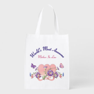 Glory Love for Mother In Law Designer Bag Market Totes