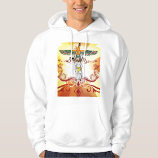 Glory of God Hoodie