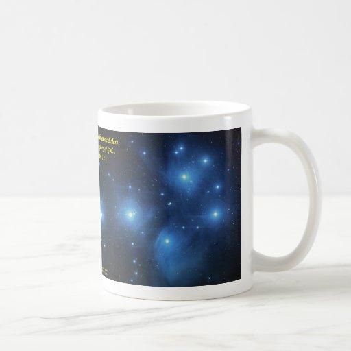 Glory of God mug