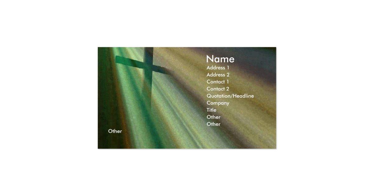 Similiar Clergy Business Cards Keywords