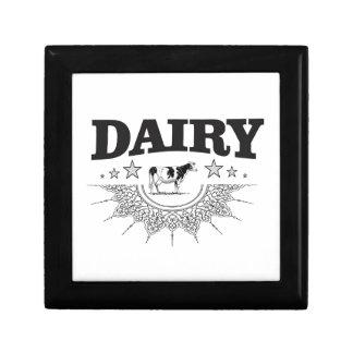 glory of the dairy jewelry box