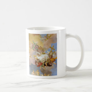 Glory of the New Born Christ by Daniel Gran Coffee Mug