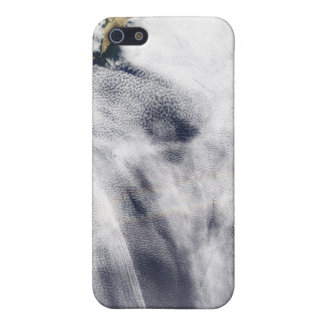 Glory over the Pacific Ocean Case For iPhone SE/5/5s