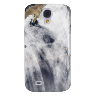 Glory over the Pacific Ocean Galaxy S4 Cover