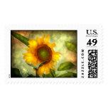 Glory Postage Stamp