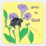 glory sticker