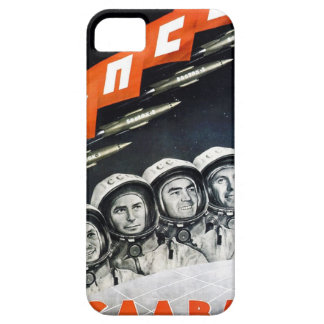 Glory to the KPSS iPhone SE/5/5s Case