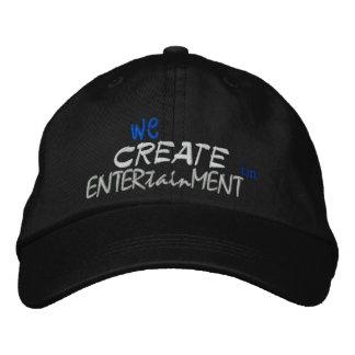"""Glory VisionWorks """"Wee"""" Hat - blue/distressed"""