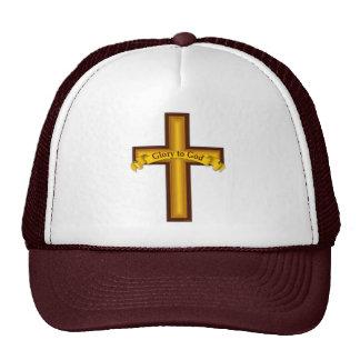 glorycross hats