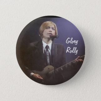 GloryRolly Button #1