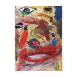 gloss canvas