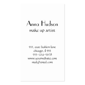 Glossy Blue Leather - Close up Texture Double-Sided Standard Business Cards (Pack Of 100)