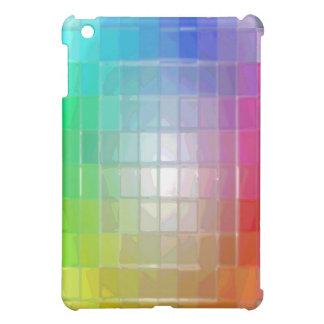 Glossy Colors iPad Case